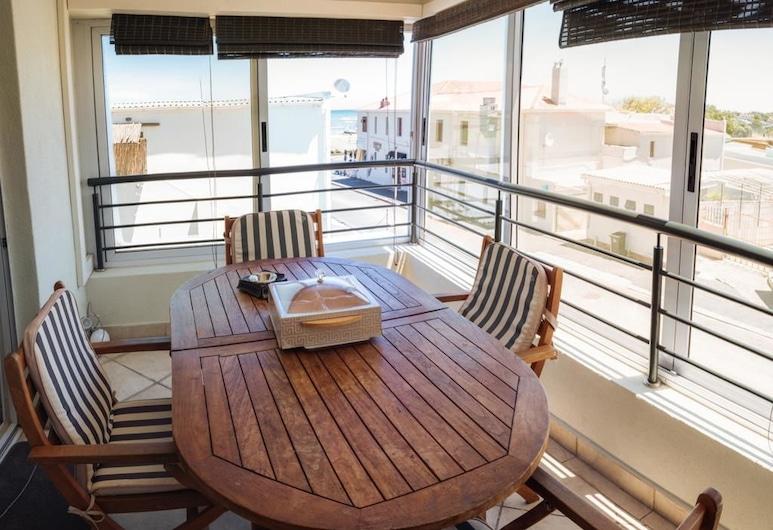 Seaside Apartment, Cape Town, Apartment, Terrace/Patio
