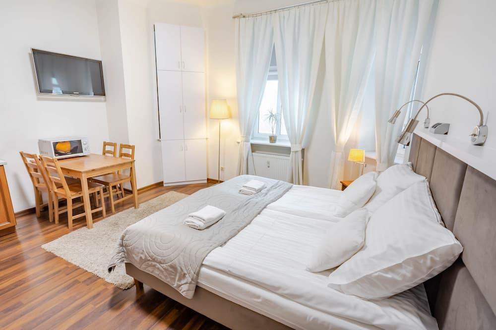 Pokój dla 4 osób Classic - Powierzchnia mieszkalna