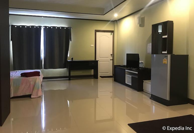 Burnout Guesthouse, Pattaya