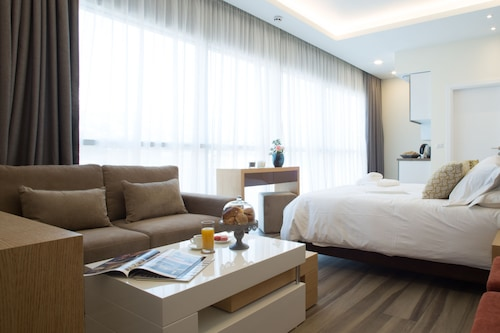 住宿服務式公寓酒店/