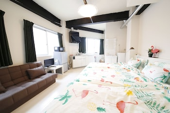 Picture of Liz Guest House Umeda in Osaka