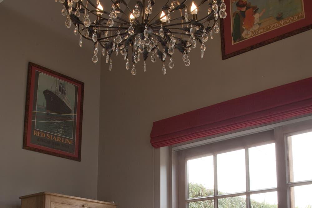 Apartament typu Grand Suite - Salon