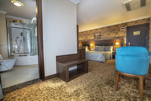 馬西堤酒店/