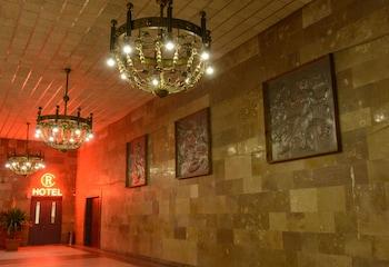 Foto Hotel Reverence di Tbilisi