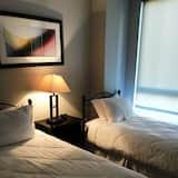 Executive apartman, 2 hálószobával - Szoba