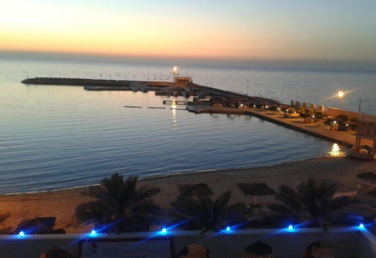 Bahrain Beach Bay Resort, Zallaq