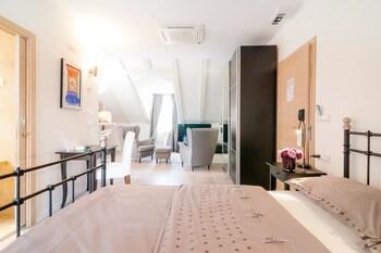 Bild vom Splitska Perla City Centre Luxury Rooms in Split