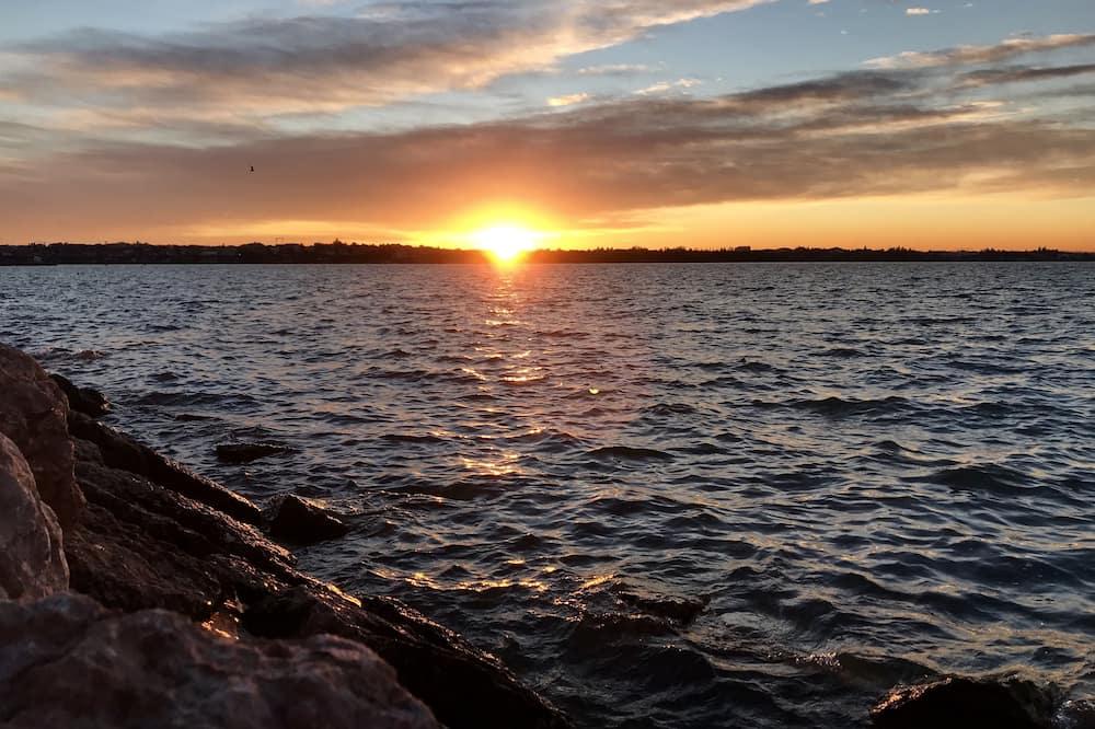 Pogled na jezero