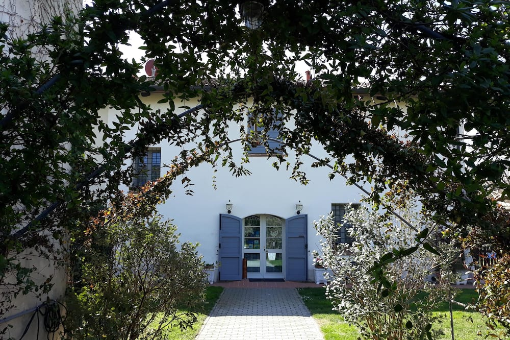 Single Room, Garden View - Pemandangan Taman