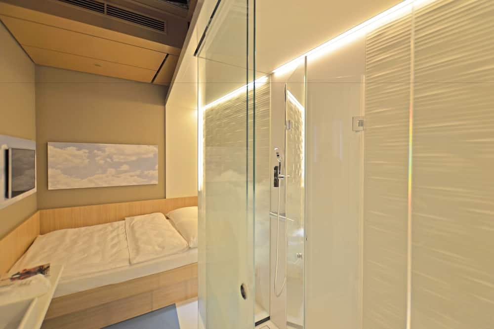 Economy jednokrevetna soba, 1 bračni krevet, za nepušače - Kupaonica