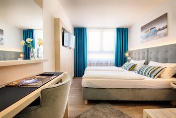 Hình ảnh Home Hotel tại Dortmund