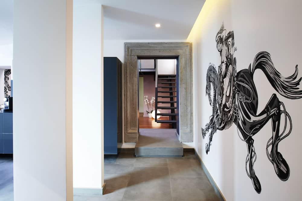 Luxury Suite, 1 Bedroom, Non Smoking - Room