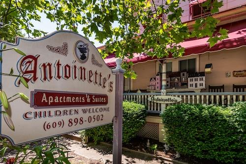 Antoinette's