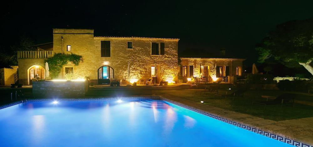 Agroturismo Finca Es Carbó in Ses Salines - Hotels.com