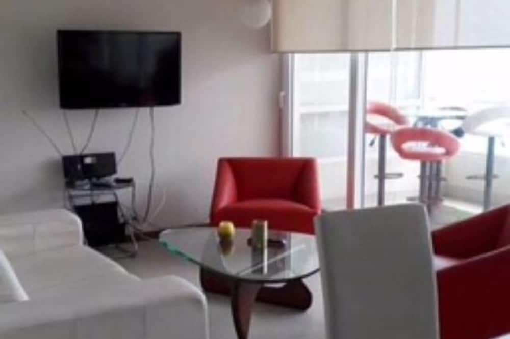 家庭公寓, 3 间卧室, 私人浴室 - 主照片