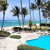 Deluxe Condo, 1 Bedroom, Ocean View - Beach/Ocean View