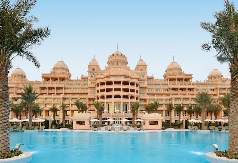 Emerald Palace Kempinski Dubai, Dubai, Outdoor Pool