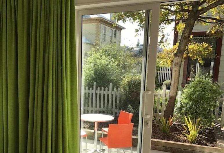 Wellington City Studio, Wellington, City Studio with Kitchenette, Terrace/Patio