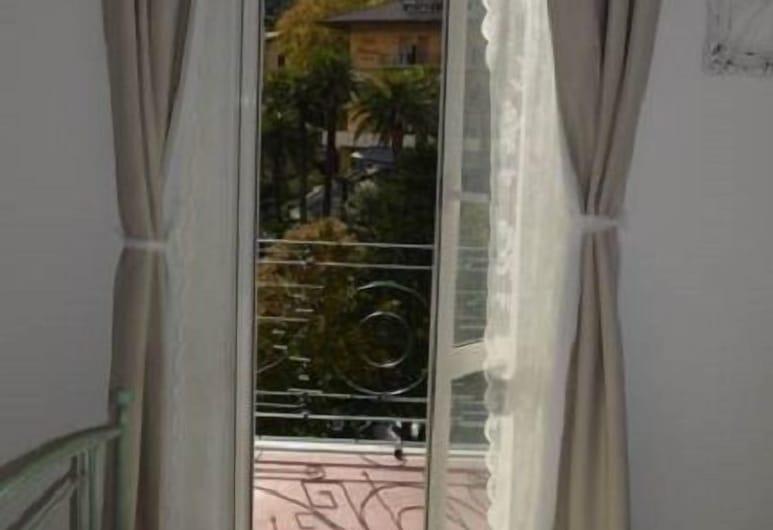 La Muraria, Monterosso al Mare, Chambre Double Deluxe, balcon, Balcon