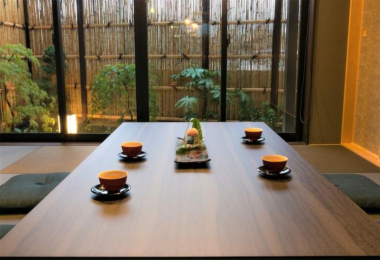 호스타 우메코지 미야비, Kyoto, 트래디셔널 타운홈 (For 7 ~ 10 Guests), 거실