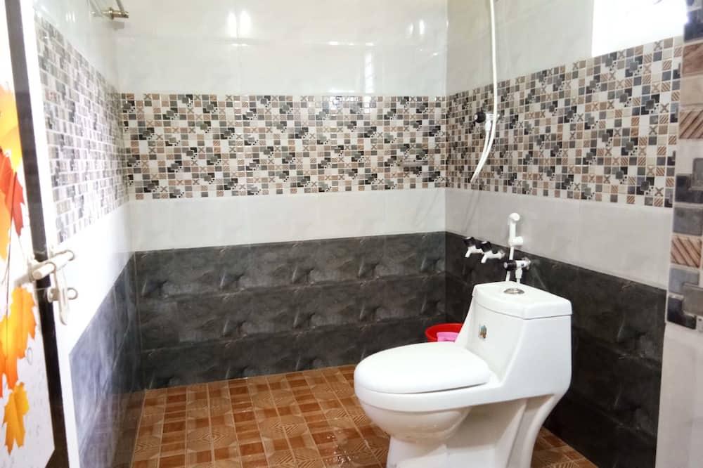 Deluxe-Zimmer, 1 Schlafzimmer - Badezimmer