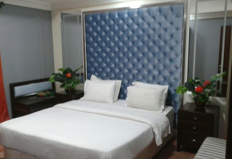 Araek Jeddah AlBaghdadia, Jedda, Lägenhet - 2 sovrum, Rum