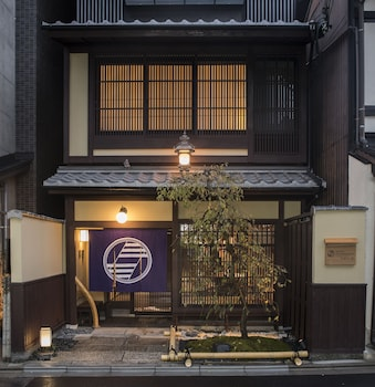 Picture of Hotel Ethnography Gion Furumonzen in Kyoto