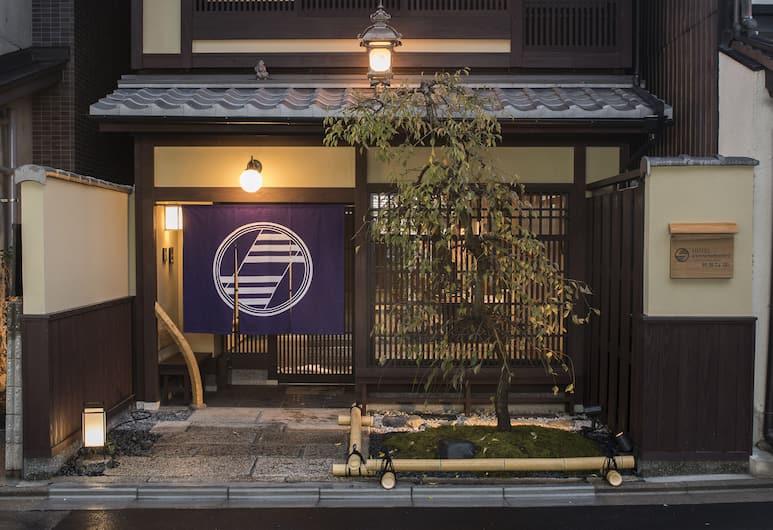호텔 에스노그래피 기온 후루몬젠, Kyoto