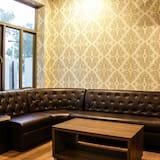 Habitación doble Club - Sala de estar