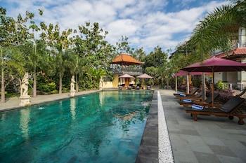 Naktsmītnes Yoga Amertham Retreat & Resort attēls vietā Gianyar
