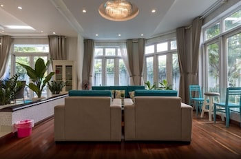 Picture of 5 Bedrooms Pool Villa w Karaoke in Ho Chi Minh City