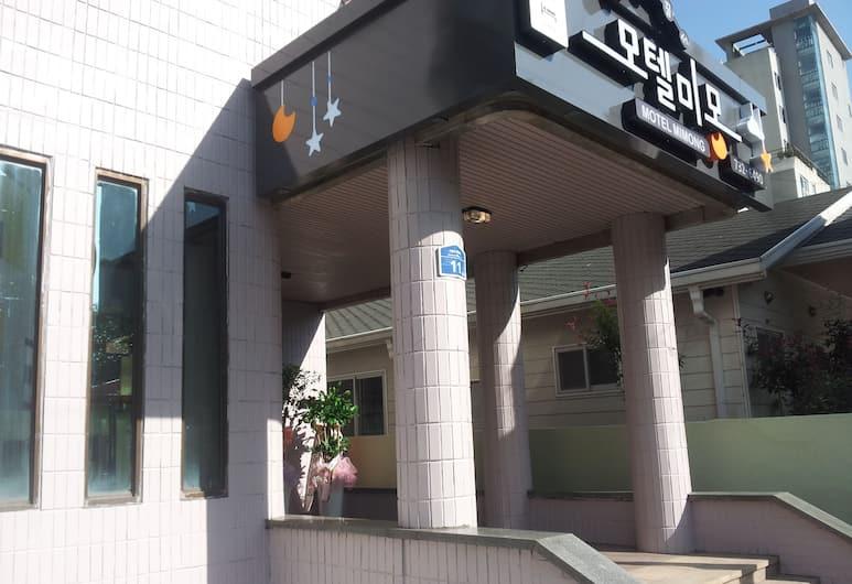 濟州米芒飯店, 西歸浦