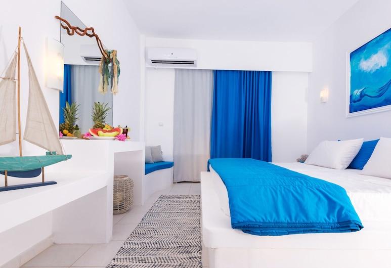 Mojito Beach Rooms, Rodosz