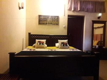 Mynd af Amaara Residence í Kandy