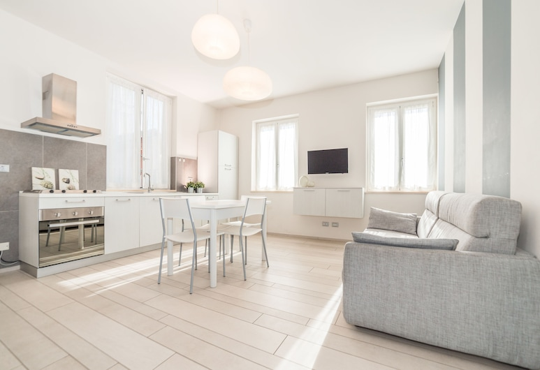 Area 123, Diano Marina, Apartemen, 2 kamar tidur, pemandangan halaman, Area Keluarga