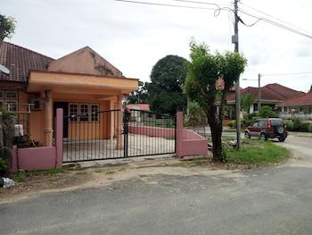 Bild vom Shima Homestay in Kota Bharu
