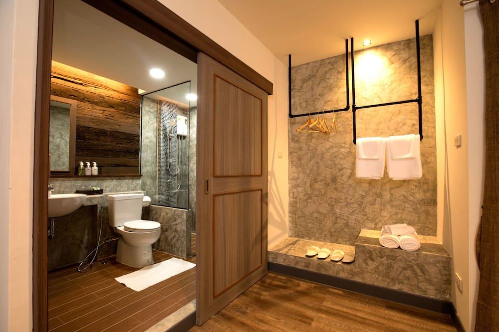 Mini Suite Room - חדר רחצה