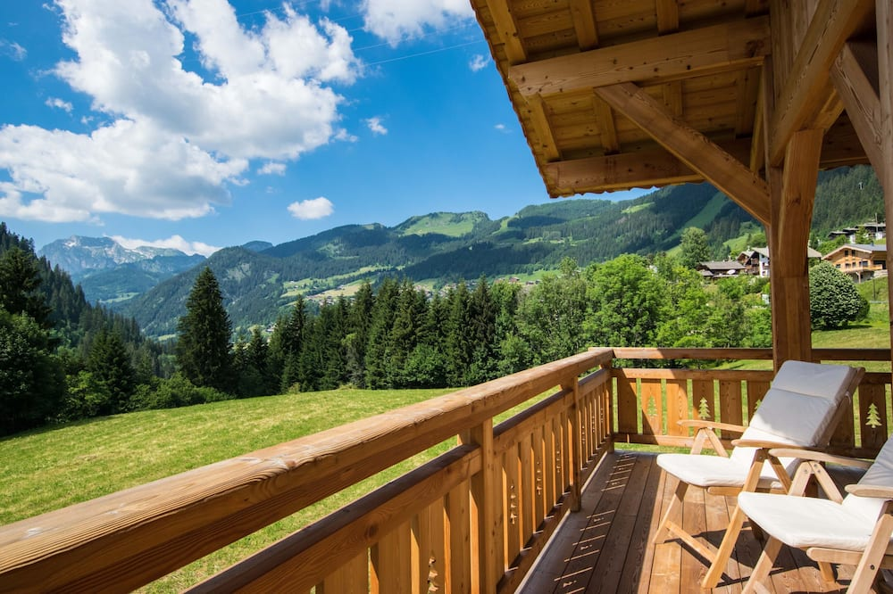 Luxury Double or Twin Room, Ensuite, Mountain View - Balcony View