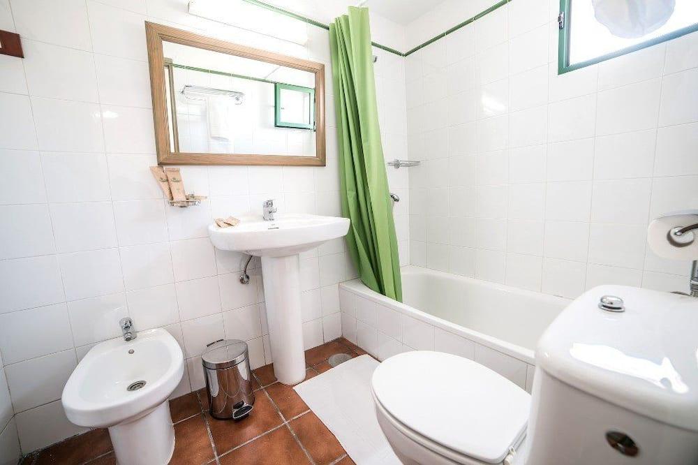 Suite - Kamar mandi