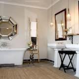 Сімейний номер (4) - Ванна кімната
