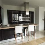 Apartmán typu Deluxe, 2 spálne - Obývacie priestory