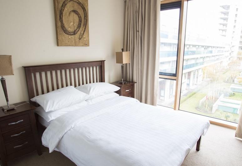 ذي إدجيز, دﺑلن, شقة ديلوكس - غرفتا نوم, الغرفة