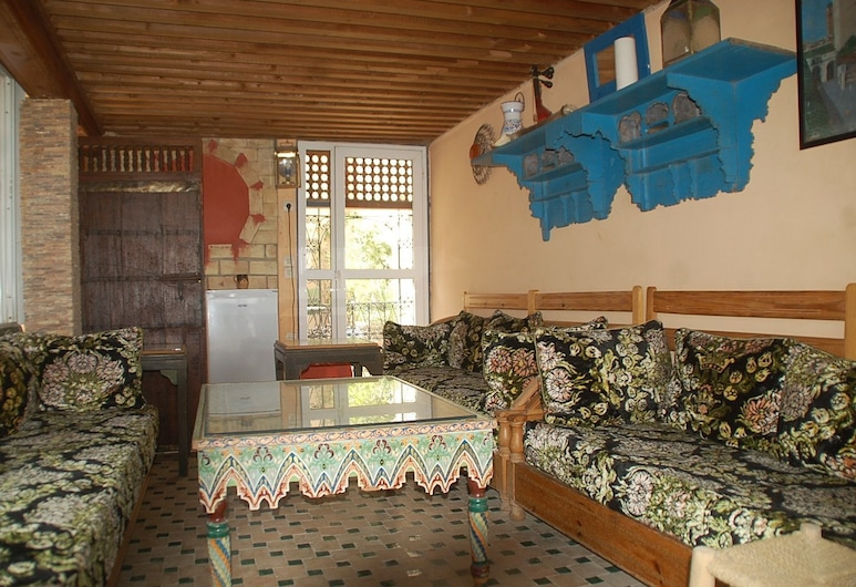 Museum House - Dar Melyani, Fès