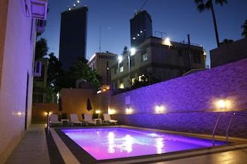 Bild vom Almond Hotel Apartments in Amman