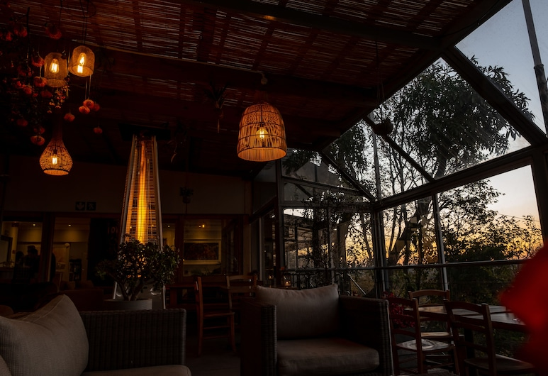 Pablo House, Johannesburg, Outdoor Dining