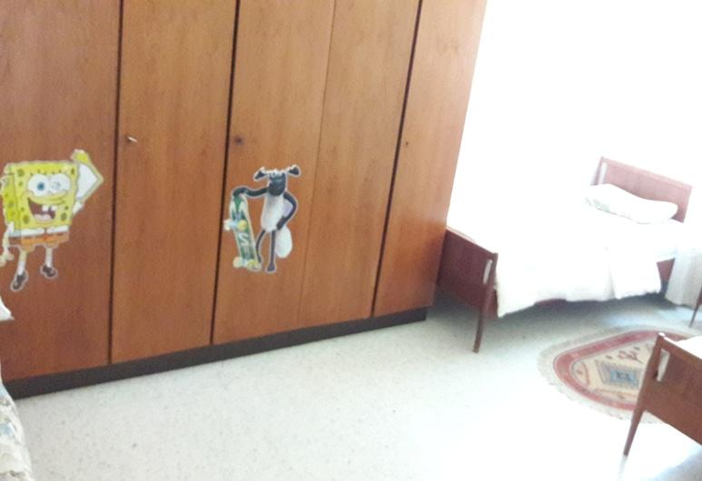 Appartement propre, טוניס, דירה, חדר אורחים