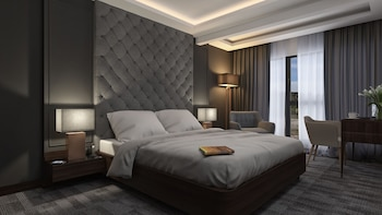 Picture of New Gate Hotel in Ankara