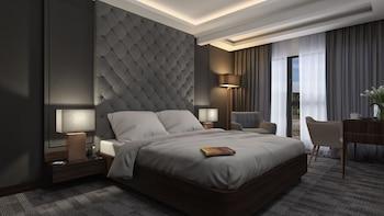 ภาพ New Gate Hotel ใน อังการา