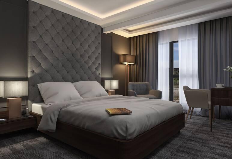 New Gate Hotel, Ankara