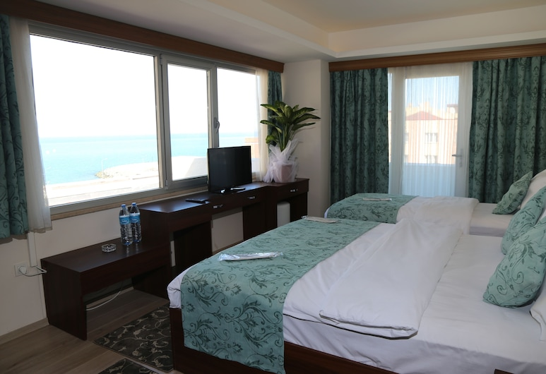Cebeci Grand Otel, Trabzon, Double or Twin Room, Guest Room View
